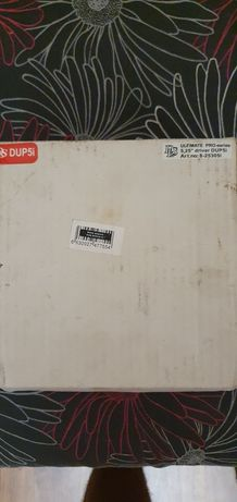 "Редкий динамик DLS Ultimate PRO-series 5,25"" driver dup5 UP5"