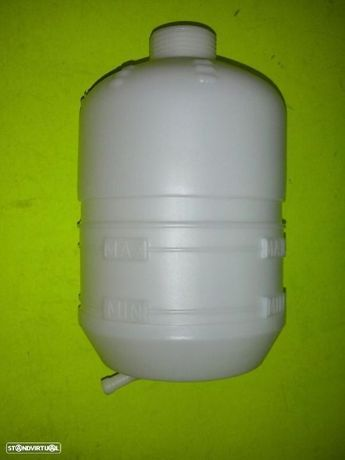 depósito água radiador Renault 4 gtl Peugeot 205 (novo)