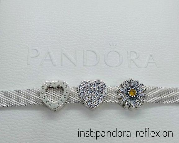 АКЦІЯ!!! Шармы бусины на Пандору Pandora Reflexions рефлекшн АКЦІЯ!!!