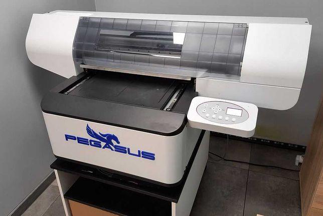 Profesjonalna drukarka UV Pegasus REX