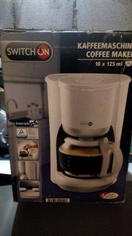 Кофеварка Кавоварка крапельна растворимого молотого кофе из Германии.