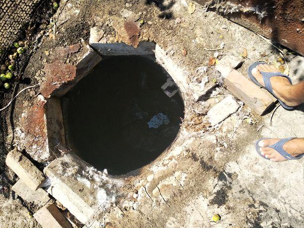 Чистка СЛИВНОЙ ямы строительство ям и ремонт ВЫГРЕБНЫХ ям мулосос 2020