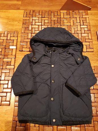 Sprzedam kurtkę chłopięcą firmy Zara