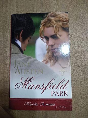 """""""Mansfield Park"""" Jane Austen"""