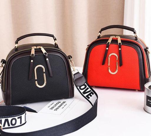 Женская модная сумка в стиле Marc Jacobs мини сумка-клатч через плечо