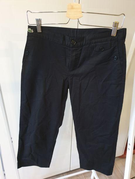 Spodnie typu Chinos rozm. 36 Lacoste