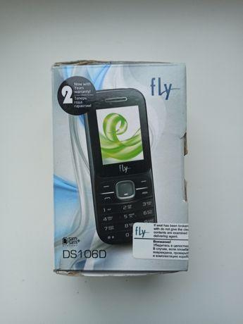 Продам телефон Fly DS106D