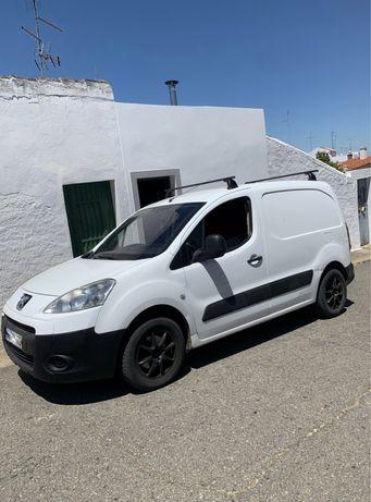 Peugeot carrinha