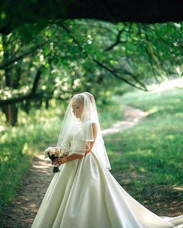 Свадебное платье, коллекция DOMINISS, торг уместен!!!