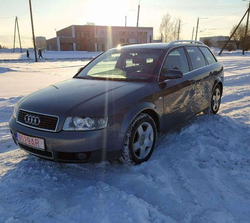 Срочно Продам авто Audi A4.