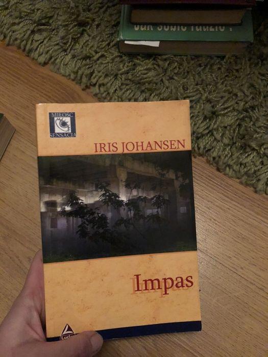 Iris Johansen Rybnik - image 1