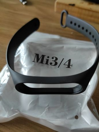 Новый браслет MI band 3 4