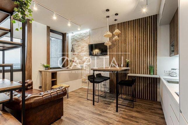"""Продажа 1-комнатной квартиры в ЖК """"Chicago Central House"""""""