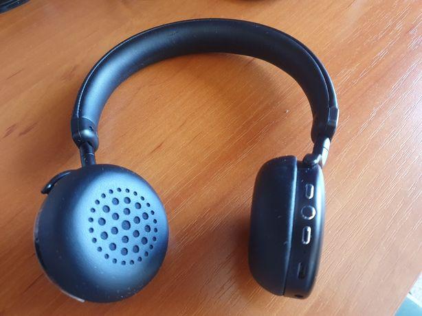 Słuchawki HYKKER Bluetooth