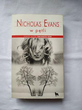 W pętli - Nicholas Evans (wydanie kieszonkowe)
