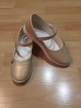 Туфли, туфлі, балєтки 34-35 см