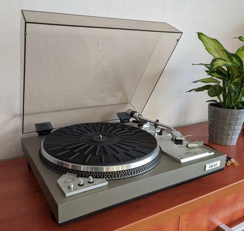 Gramofon AKAI AP-207