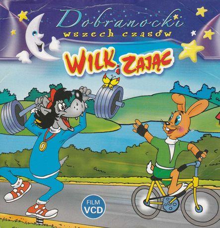 Wilk i zając        DVD
