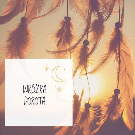 Wróżka Dorota- TAROT na telefon bez czekania