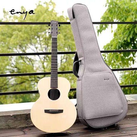 TransAcoustic  гитара Enya x 2pro