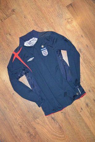 Спортивная футболка реглан umbro england футбольная форма 164 - 170 р.