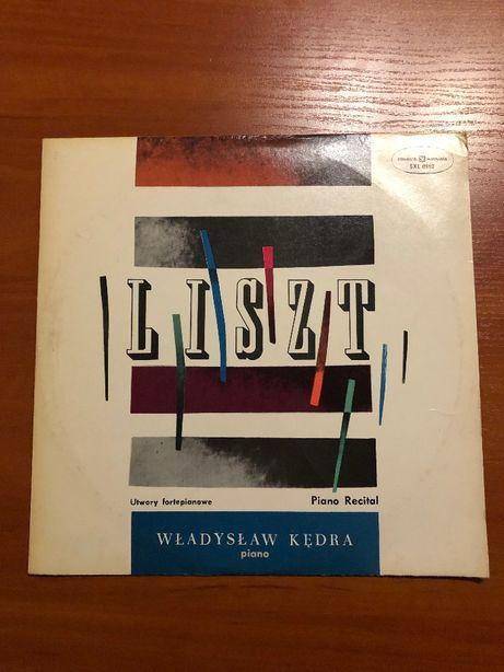 Ferenc Liszt- Władysław Kędra