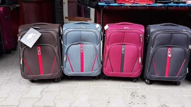 59 zł! Wyprzedaż walizek RGL, bagaż podręczny 55x40x20.