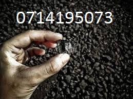 Уголь курной-антрацит
