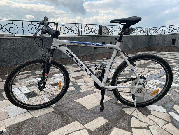 Велосипед Spelli SX-5000 V-Brake