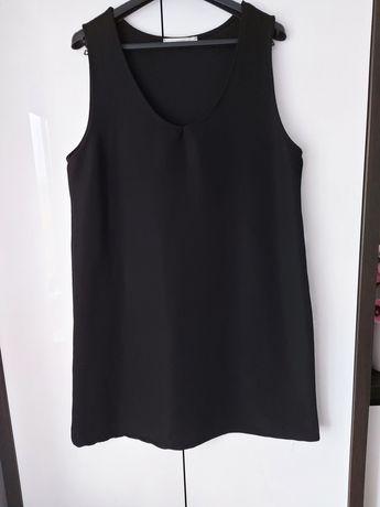 Czarna sukienka George 42