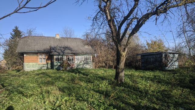 Продається будинок Самбірський район С. Бісковичі Вул. Зарічна 32