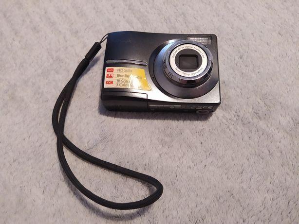 Cyfrowy aparat fotograficzny kodak c913 - nie włącza się