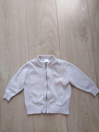 Swetr Zara baby dla dziewczynki lub chłopca, rozmiar 82