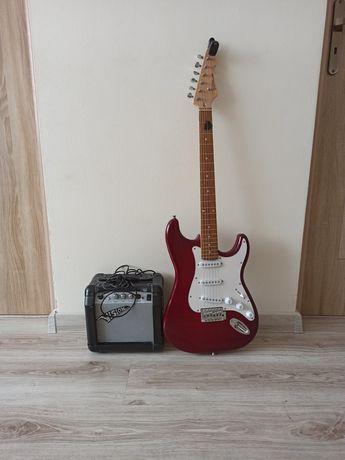 Gitara elektryczna Vision