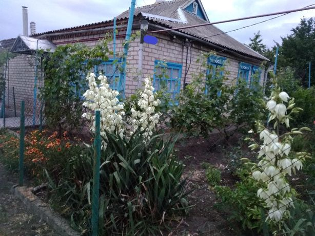 Продам 4к дом + участок, с.Письмечево, Днепропетровская область