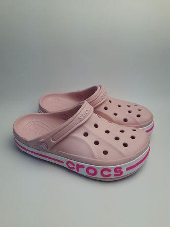УЦЕНКА! crocs bayaband clog (крокс) .купить кроксы киев.