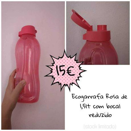Ecogarrafa 1,5 Tupperware