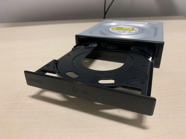 Nagrywarka DVD LG GH24NSD1