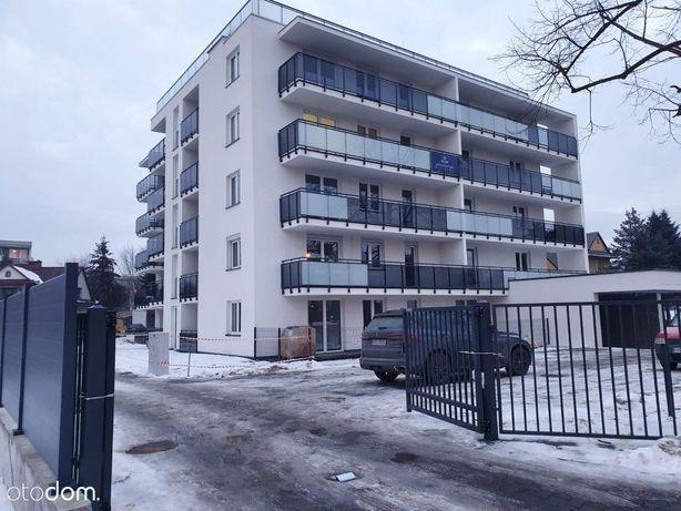 Nowe Mieszkanie Lwowska B7