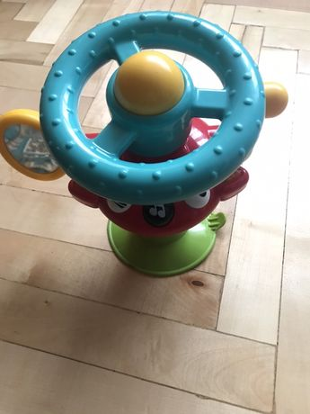 Руль дитячий ELC