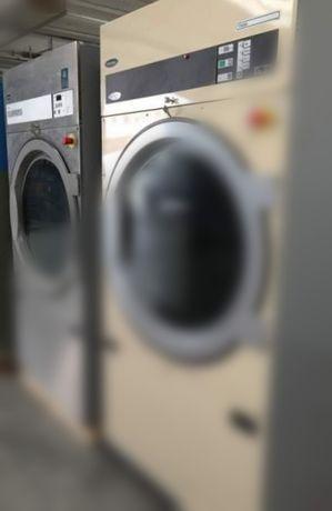 Electrolux ocasião 30kg máquina de secar roupa industrial