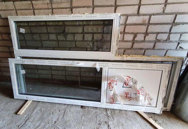 Продам новый балконный блок