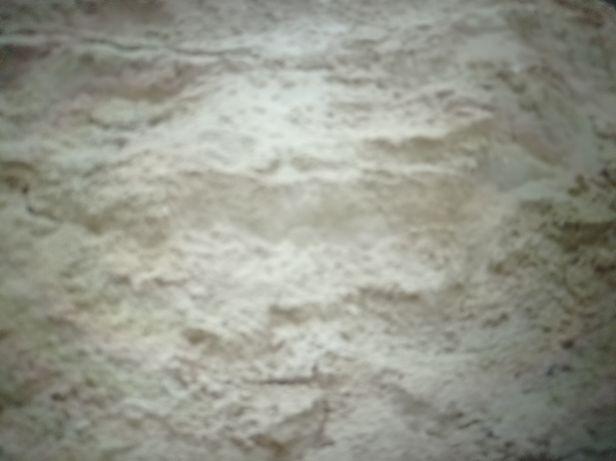 Oddam ziemię, piach z wykopu pod dom