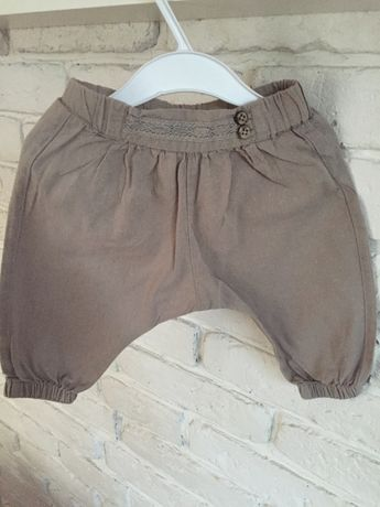 Spodnie, Kappahl, Newbie, 68