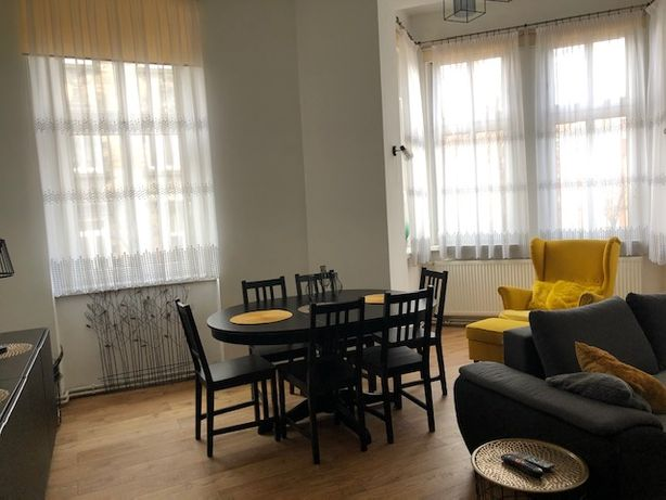 Chorzów Centrum piękne mieszkanie 140 m2