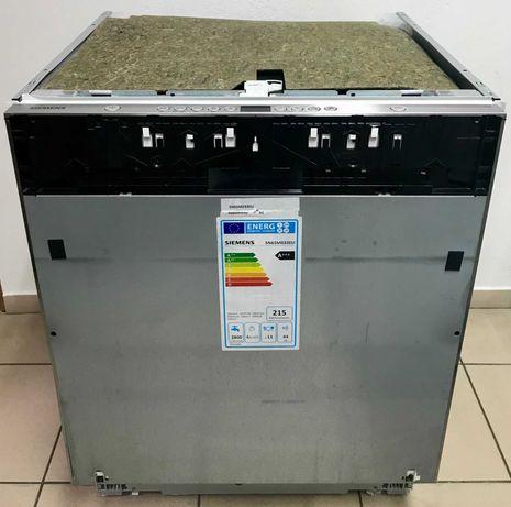 Zmywarka Siemens Zeolith SN65M033EU 60 cm A+++ GW