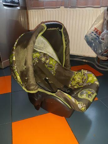 fotelik samochodowy dla dziecka 0-10 kg nowa cena