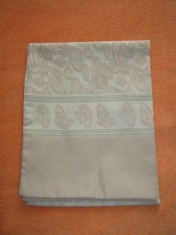 НОВЫЙ красивый женский бежевый шарф шарфик кремовый палантин Турция