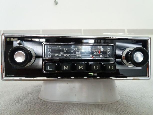 Radio clássico blaukpunkt frankfurt