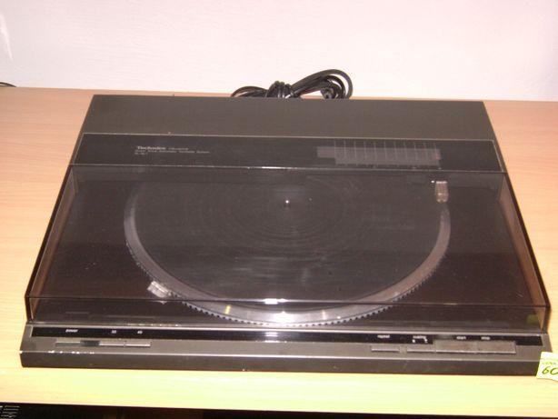 gramofon Technics sl-ql1